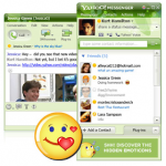 Cum pun Multi Messenger Yahoo fara sa instalez un alt soft